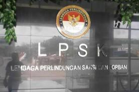 LPSK Dorong Saksi Pembakaran Halte Transjakarta Buka…