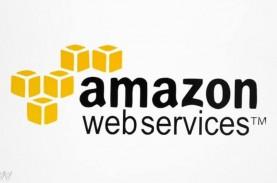 Investasi US$2,8 Miliar, Amazon Bangun Pusat Data…