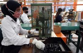 Kemenperin Bidik Substitusi Impor 15 Persen pada 2021