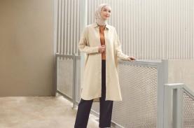 Gaya Hijab 3 Selebgram Tanah Air