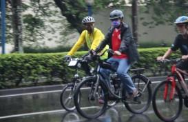 Simak 4 Tips Kapolda Metro Jaya untuk Hindari Begal Sepeda