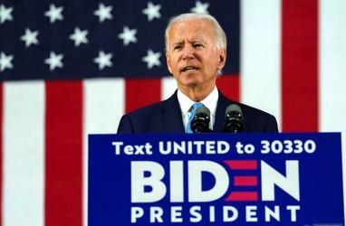 Joe Biden Pede Menang Pilpres AS 2020, Begini Perjalanan Karirnya