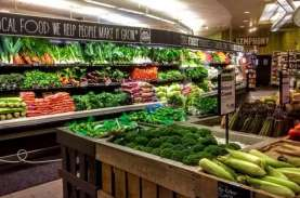 Whole Food Market, Pusat Grosir Milik Amazon Terancam…