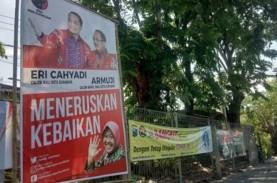 Pilkada Surabaya 2020, PDIP Klaim Elektoral Eri-Armuji…