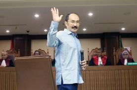 Kronologis Setya Novanto Digugat Mantan Kuasa Hukumnya…