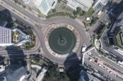 Prakiraan Cuaca Jakarta Hari Ini, Sebagian Besar Wilayah Cerah Berawan