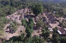 Sederet Kampung Adat Paling Favorit : Pesona Indonesia…