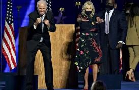 Joe Biden Sampaikan Pidato Kemenangan, Minta AS Kembali Bersatu
