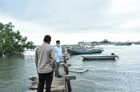 Pelabuhan Kapal Roro Pulau Lepar Ditarget Operasi…