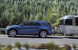 Panen Laporan Kecelakaan, Ford Recall 375.000 Unit Explorer