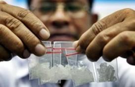 Tua-Tua Edarkan Narkoba, Lansia Ini Terancam 20 Tahun Penjara