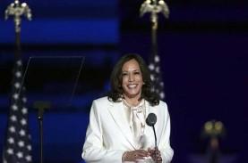 Viral, Video Kamala Harris Kabari Kemenangan Joe Biden…