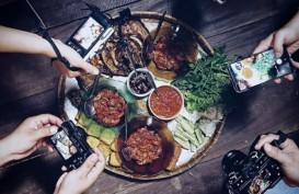 Daftar Nominee Makanan Tradisional Terpopuler : Pesona Indonesia 2020