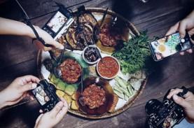 Daftar Nominee Makanan Tradisional Terpopuler : Pesona…
