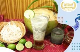 Daftar Minuman Tradisional Daerah Favorit, Sudah Mencicipi?