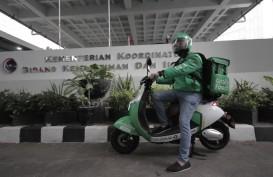 Kemenperin : 10 Pabrik Sepeda Motor listrik Telah Berproduksi