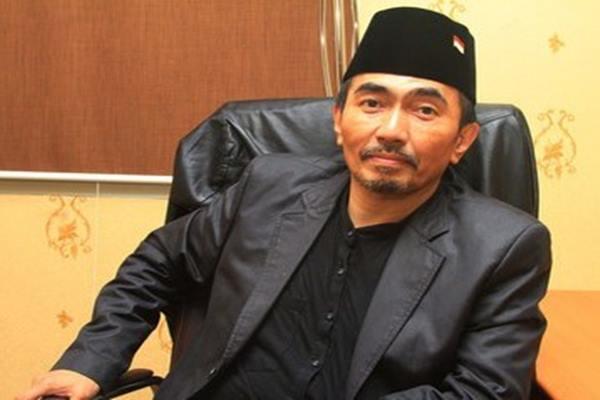 Ketua Umum Parfi Gatot Brajamusti - wikipedia