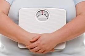 Paradoks! Obesitas Dapat Perparah Penderita Covid-19,…