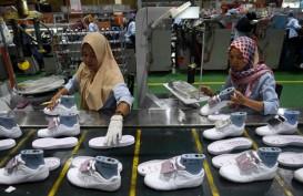 Pelaku Industri Sepatu Cari Pasar Ekspor Baru, Bidik Jepang & Korsel