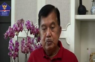 Pengamat: JK Layak Akhiri Konflik dengan Rizal Ramli. Jokowi Perlu Lakukan Ini