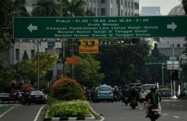 Peniadaan Ganjil Genap di DKI Diperpanjang Hingga 22 November