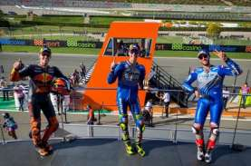 MotoGP Eropa 2020: Tim Suzuki Menang Besar, Simak…