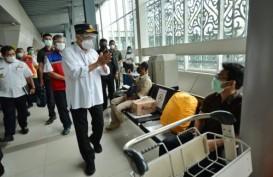 Kemenhub Hadirkan Layanan Teman Bus di Medan