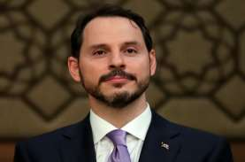 Erdogan Pecat Gubernur Bank Sentral, Giliran Menkeu…