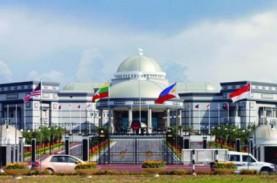 Brunei Hebat, 17 Hari Nihil Kasus Covid-19