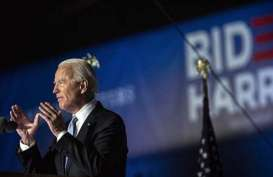 Joe Biden Menang, Ekspor CPO dan Batu Bara Indonesia Terancam?