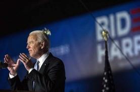 Joe Biden Menang, Ekspor CPO dan Batu Bara Indonesia…