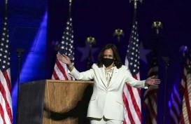 Warga Kulit Hitam di Peta Politik AS, Kamala Harris Sempurnakan Prestasi Barack Obama