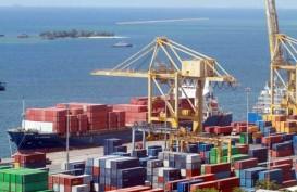 Ekspor Sulsel 2020 Catatkan Pertumbuhan Bulanan Tertinggi pada September