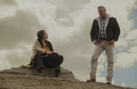 Bioskop Dibuka, Film 'Let Him Go' Kantongi US$350 Juta