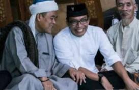 2021, Imam di Masjid Kabupaten Bekasi Digaji Rp2,5 Juta