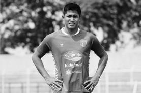 Daryono, Kiper Badak Lampung & Eks Pemain Persija,…