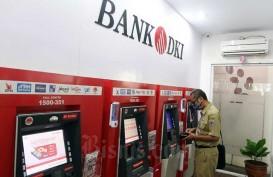 Laba Bank DKI Rp401,2 Miliar, Turun 31,34 Persen