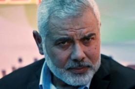 Hamas Desak Joe Biden Batalkan Pengakuan AS atas Ibu…