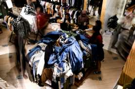 Ekonomi Resesi, Keyakinan Konsumen pada Oktober 2020…