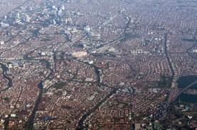 Surabaya Berhasil Tata Permukiman Kumuh, Tersisa 0,3…