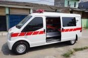 DFSK Gelora Dipasarkan Sebagai Ambulans, Harga Mulai Rp200 Jutaan