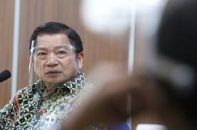 Suharso Monoarfa Dilaporkan Terima Gratifikasi, DPP…