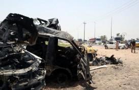 Pos Militer Irak Diserang Kelompok Bersenjata Tak Dikenal, 11 Tewas