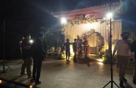 Pemprov DKI Terima 13 Permohonan Resepsi Pernikahan di Gedung