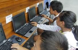 Tantangan Era Digital, 30 Persen Wilayah Indonesia Belum Terjangkau Internet