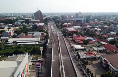Presiden Jokowi Bakal Resmikan Dua Megaproyek di Sulsel