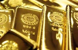 Emas Dekati Level US$2.000, Saham Emiten Tambang Emas Ikut Menghijau