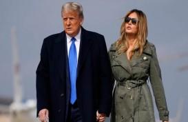 Donald Trump Bakal Dicerai Melania?