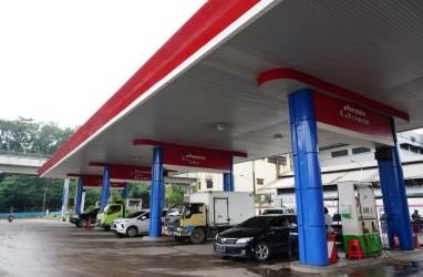 Pertamina Catat Peningkatan Konsumsi BBM Nonsubsidi pada Oktober