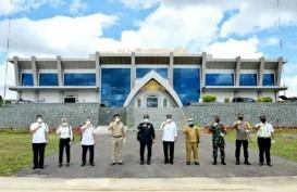 Bandara di Muara Teweh Bakal Diresmikan 12 November